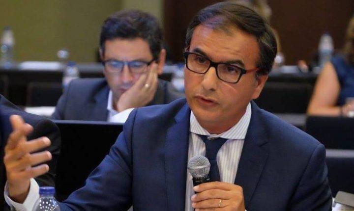 Évora: PSD aposta no deputado António Costa da Silva
