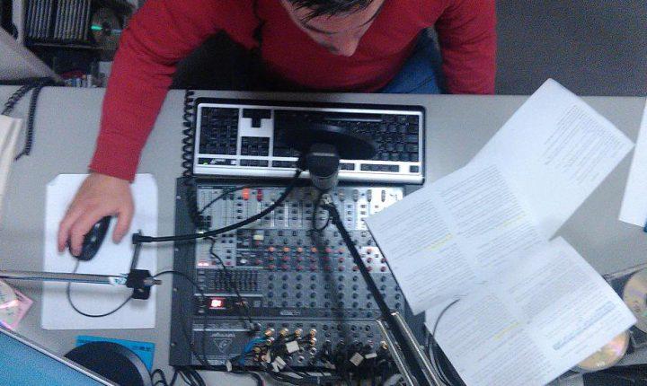 Dia Mundial da Rádio: A Rádio, o desporto e a igualdade de género
