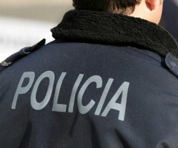 Elvas: PSP detém suspeito de furto de armas de fogo