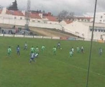 Futebol: Juventude fecha 1.ª volta na liderança