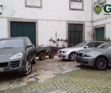 Reguengos de Monsaraz: Quatro detidos por burla e fraude fiscal