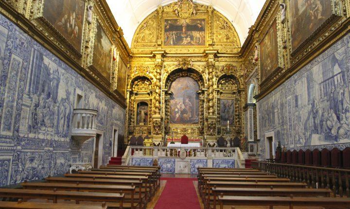 Igreja da Misericórdia de Évora recebe concerto