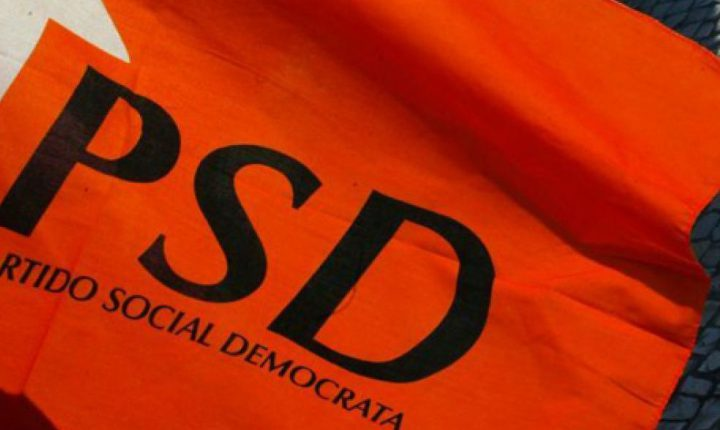 PSD impõe condições para viabilizar orçamento da Câmara de Évora