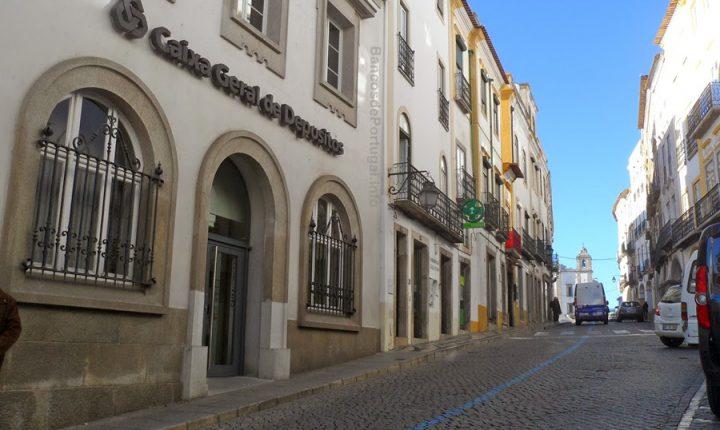 Caixa fecha agência no concelho de Odemira