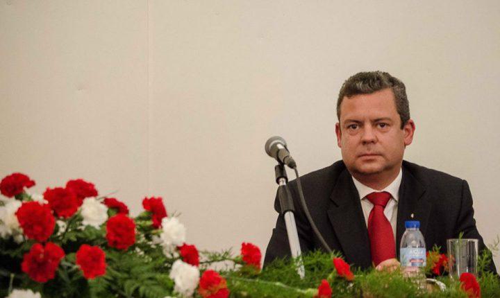 Montemor-o-Novo: Olímpio Galvão volta a liderar candidatura do PS