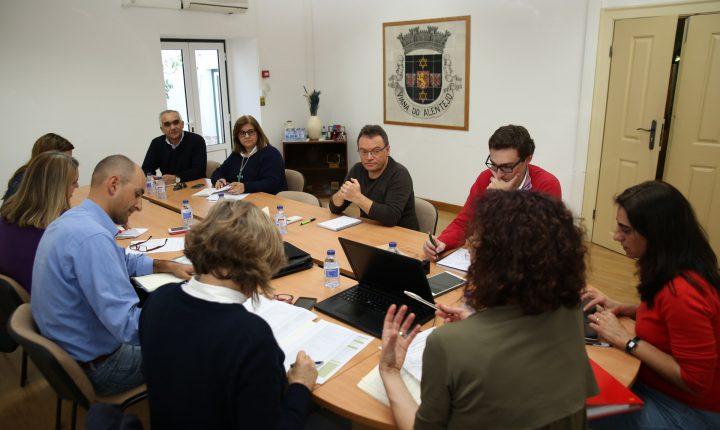 Viana do Alentejo:  Referencial Estratégico para o Desenvolvimento Social do Alentejo Central