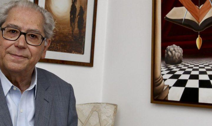 Reguengos de Monsaraz: António Arnaut recebe Chave de Honra do município