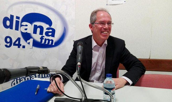 """Futebol: Dirigente dos Canaviais pode """"mudar-se"""" para o Juventude"""