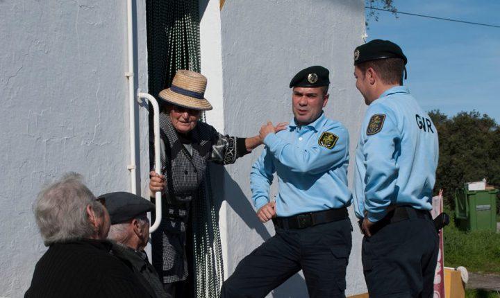 Homem detido por furto em residência no concelho de Odemira