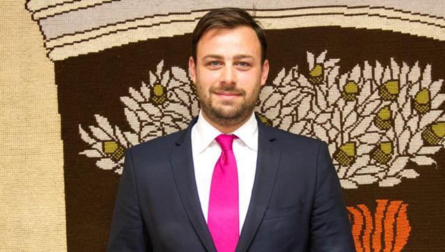 Vendas Novas: Presidente da Câmara recandidata-se pelo PS
