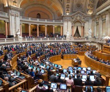 Alentejo: Parlamento chumba projeto que pedia paragem de comboio