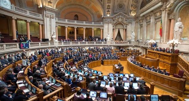 Alandroal: Parlamento aprova recomendações sobre escola básica