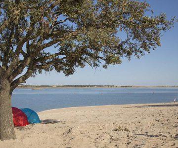 Reguengos de Monsaraz: Primeira praia do Alqueva inaugurada a 01 junho