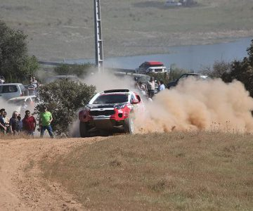 "Quase 200 piloto ""disputam"" Baja TT Reguengos de Monsaraz"