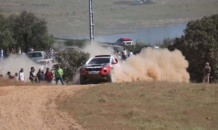 Reguengos de Monsaraz: Baja TT começa esta sexta-feira