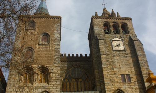 Capella Patriarchal dá concerto de Ano Novo na Sé de Évora