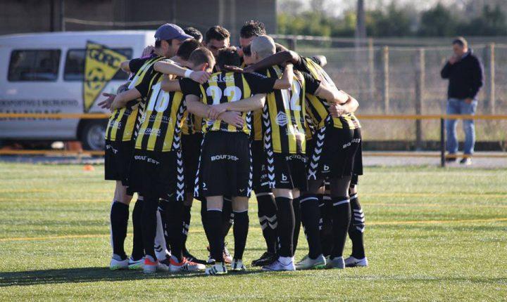 """Futebol: GDR Canaviais """"revoluciona"""" equipa para nova época"""