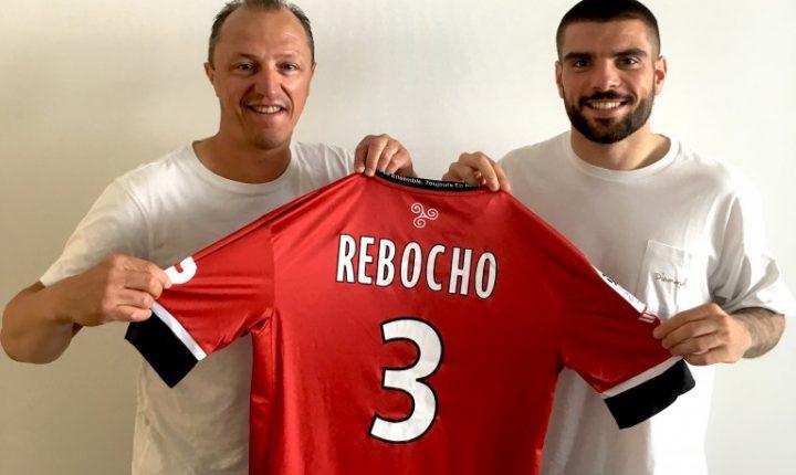 Futebol: Pedro Rebocho vai jogar na liga francesa