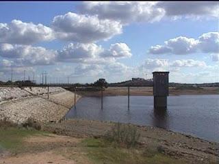 Alandroal: Encontrado corpo de homem desaparecido em barragem