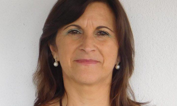 Mora: PS candidata desenhadora de construção civil Paula Chuço