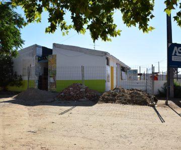 Évora: Câmara faz obras em jardim-de-infância