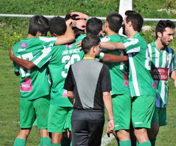 Futebol: Lusitano aposta na continuidade e formação