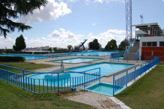 Câmara de Évora contrata com Governo financiamento para as piscinas