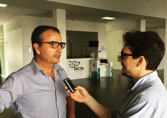 Évora: Candidato do PSD propõe espaço de receção aos turistas