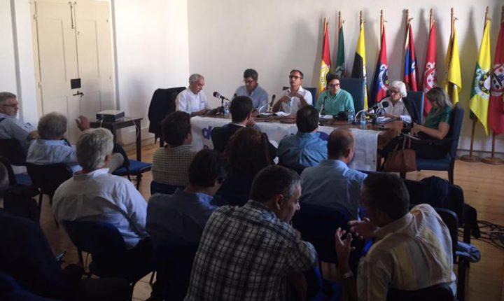 Évora: Limpeza, escola André de Gouveia e taxa turística dominam debate