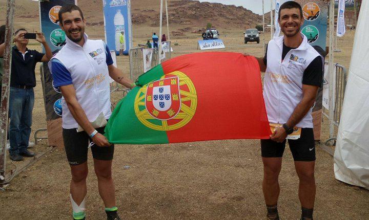 Évora: Atletas de trail concluem prova na Montanha do Atlas