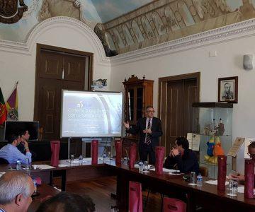 Alqueva: José Calixto reeleito para novo mandato na ATLA