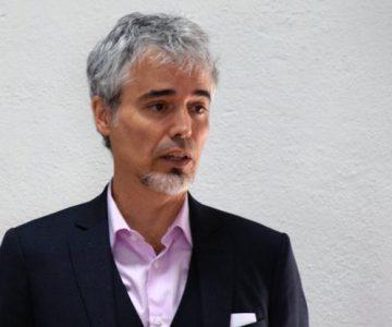 Miguel Araújo galardoado com o Prémio Ernst Haeckel