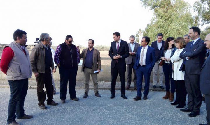 Alentejo: PSD quer plano estruturado para minimizar seca