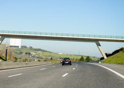 Já reabriu acesso à A6 em Évora