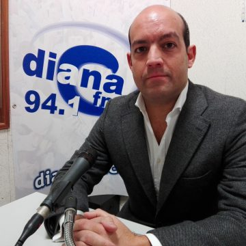 Falando com o diretor do Évora Plaza