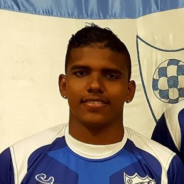 Futebol: Avançado colombiano reforça Juventude