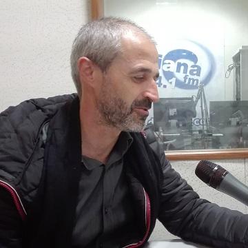 António Melgão