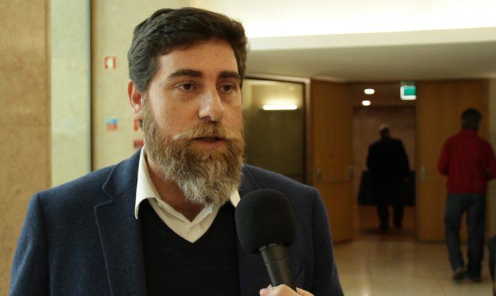Beja: Deputado do PCP João Ramos será substituído em março