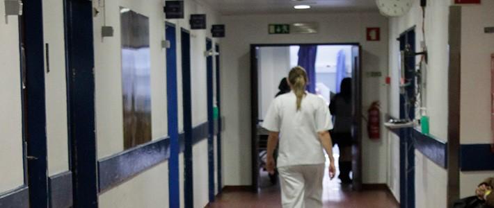 Hospital de Évora vai tentar reforçar pediatras em prestação de serviços