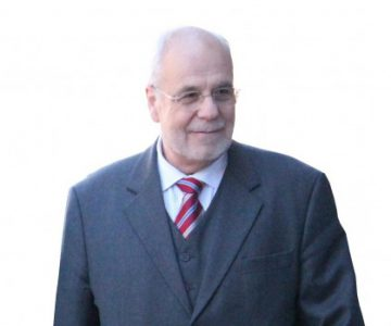 Morreu antigo presidente da AFE Amaro Camões