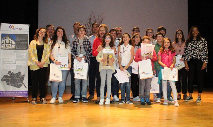 Évora: Quatro alunos apurados para fase nacional Concurso Nacional de Leitura