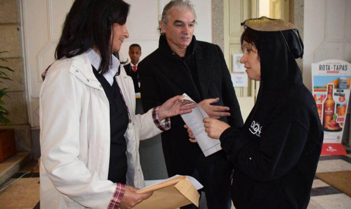 Câmara de Évora solidária na defesa do curso de artes do espetáculo