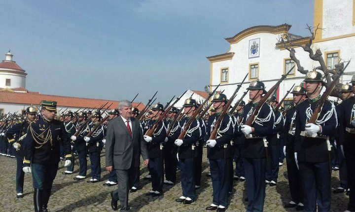 Surto de gastroenterite afeta 27 guardas provisórios em Portalegre