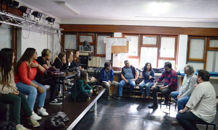 PCP contra fecho do curso de artes do espetáculo em Évora