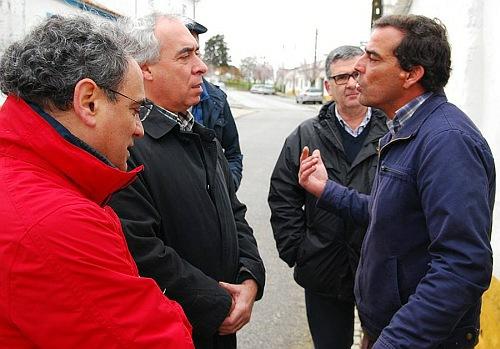 Presidente da Câmara de Évora diz ser normal apoio à Domínio Afirmativo