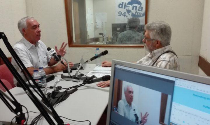 Presidente da Câmara de Évora contra descentralização de competência – Video