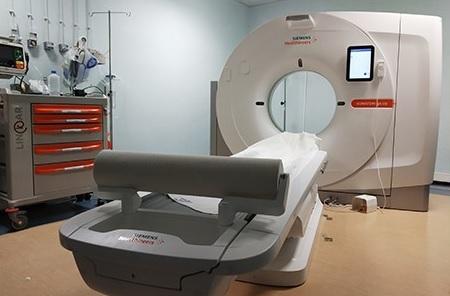 Hospital de Évora tem tecnologia inovadora de exames de TAC