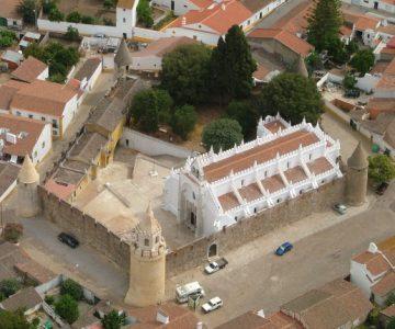 Município de Viana do Alentejo com IMI no Mínimo
