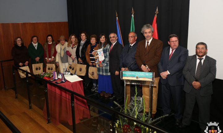 Calendário para a igualdade de género apresentado em Viana do Alentejo
