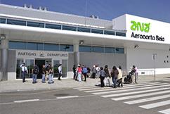Beja: Aeroporto vai ter novo hangar para manutenção de aviões